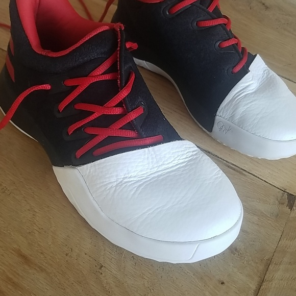 388d5cf4c94 Adidas james harden Other - Boys James harden basketball shoes
